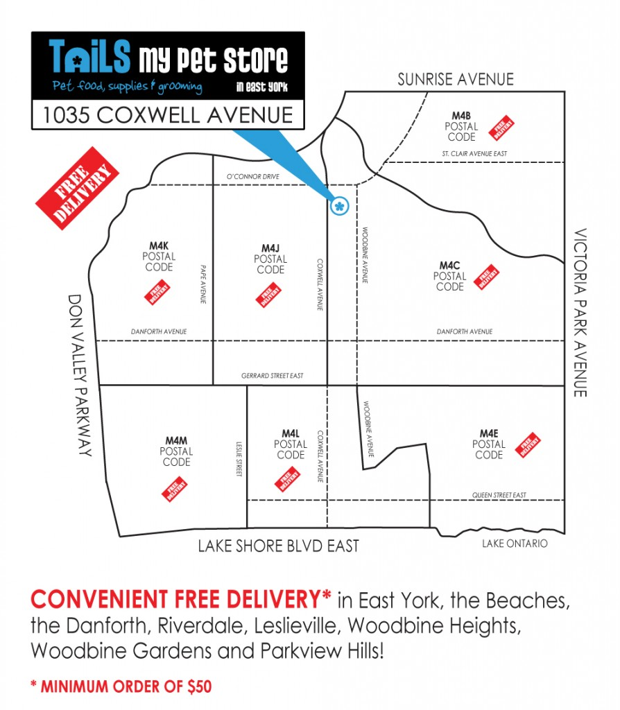 Coxwell-Free-Delivery
