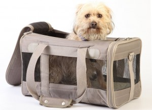 Sherpa Original Deluxe Dog Carrier